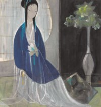 LIN FENGMIAN (CHINA, 1900-1991