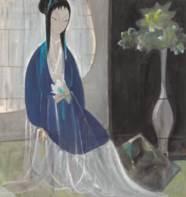 LIN FENGMIAN (CHINA, 1900-1991