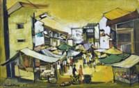 TAY BAK KOI (1939-2005)