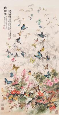 WEN YONGCHEN (1922-1995) AND ZHANG SHAOSHI (1913-1991)