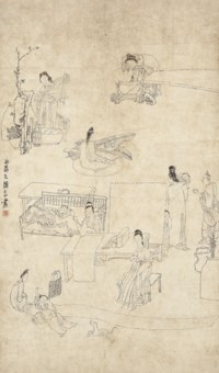 Sketches of Figures