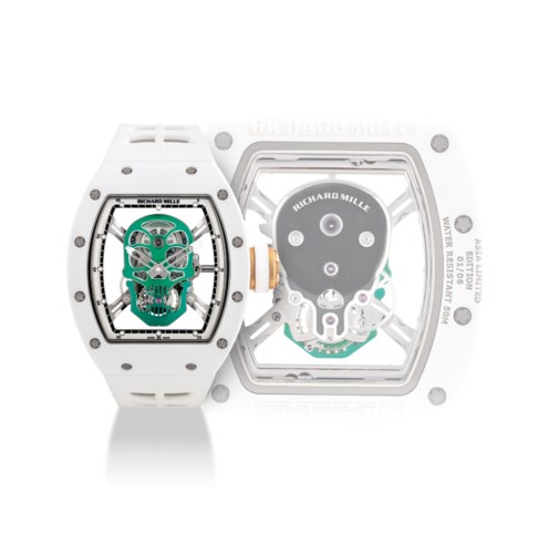 Richard Mille A highly attract