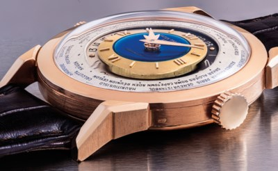 PATEK PHILIPPE. AN EXCEPTIONAL