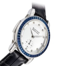BLANCPAIN A LADY'S VERY FI
