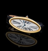 CARTIER A RARE AND LARGE 1