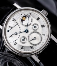 BREGUET A VERY FINE AND RA