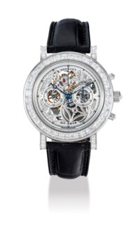 BREGUET A FINE AND VERY AT