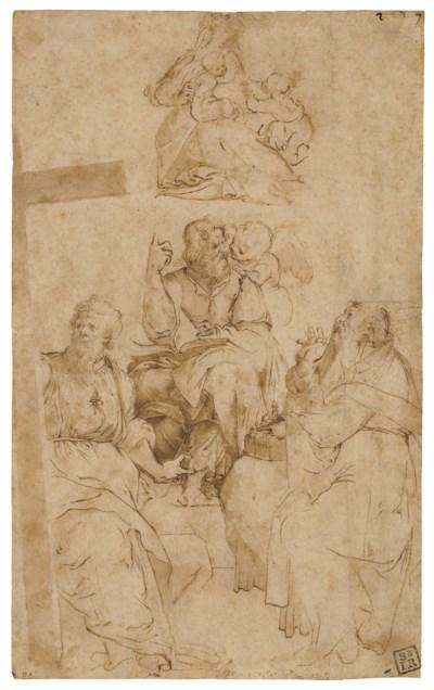 Giovanni Francesco Bezzi, Il N