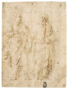 Giulio Pippi, called Giulio Romano (Rome 1499-1546 Mantua)