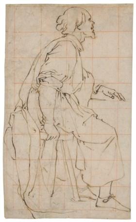 Jacopo Chimenti, called Jacopo da Empoli (Empoli 1554-1640)