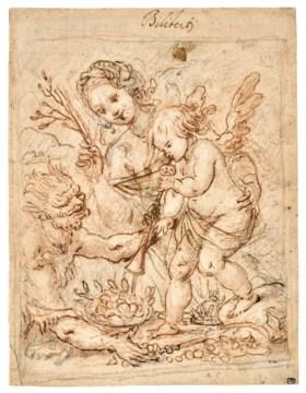 Giovanni Biliverti (Florence 1584-1644)