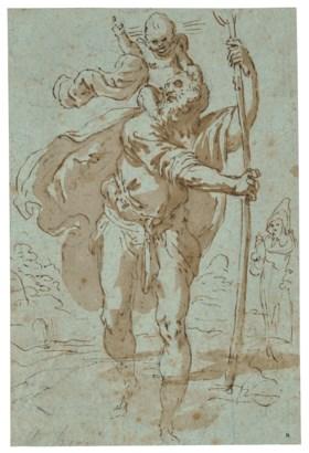 Jacopo Negretti, called Palma il Giovane (Venice 1544-1628)