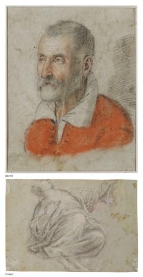 Carlo Caliari, called Carletto Veronese (Venice 1570-1596)