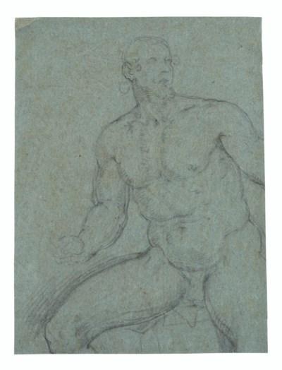 Denys Calvaert (Antwerp 1540-1