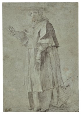 Ventura Salimbeni (Siena 1568-1613)