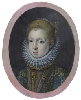 Sofonisba Anguissola (Cremona 1532-1626 Palermo)