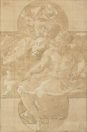 Francesco Primaticcio (Bologna 1504-1570 Paris)