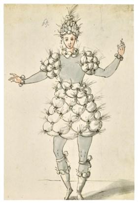 Workshop of Daniel Rabel (Paris 1578-1637)