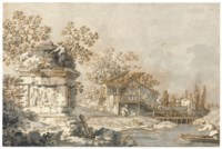 Giovanni Antonio Canal, called