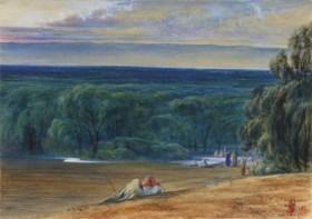 Edward Lear (London 1812–1888 San Remo)
