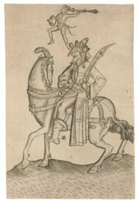 ISRAHEL VAN MECKENEM (1440-150