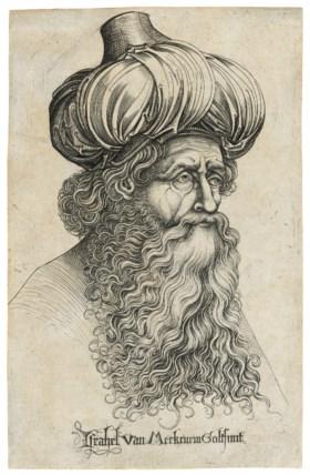 ISRAHEL VAN MECKENEM (1440-1503)