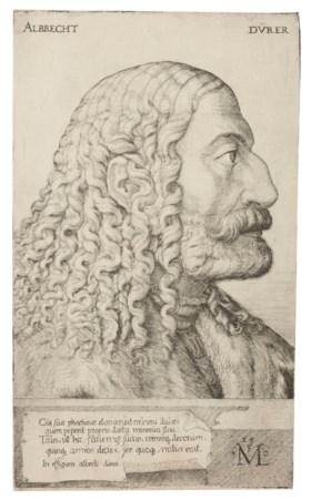 MELCHIOR LORCK (1526/27 - AFTER 1588)