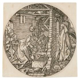 MONOGRAMMIST L (FIRST HALF 16TH CENTURY) AFTER ALBRECHT DÜRE