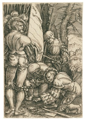 JACOB BINCK (1500-1569) AFTER ALBRECHT DÜRER (1471-1528)