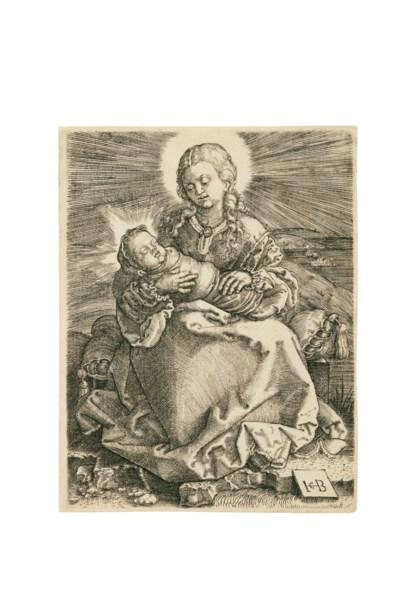 JACOB BINCK (1500-1569) AFTER