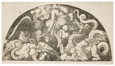 LÉON DAVENT (ACTIVE 1540–1556)