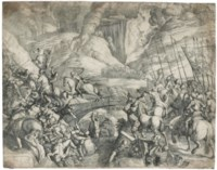 The Battle of Cadore