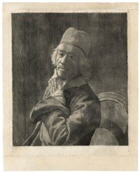 The Large Self-Portrait