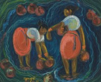 Untitled (Water Carriers)