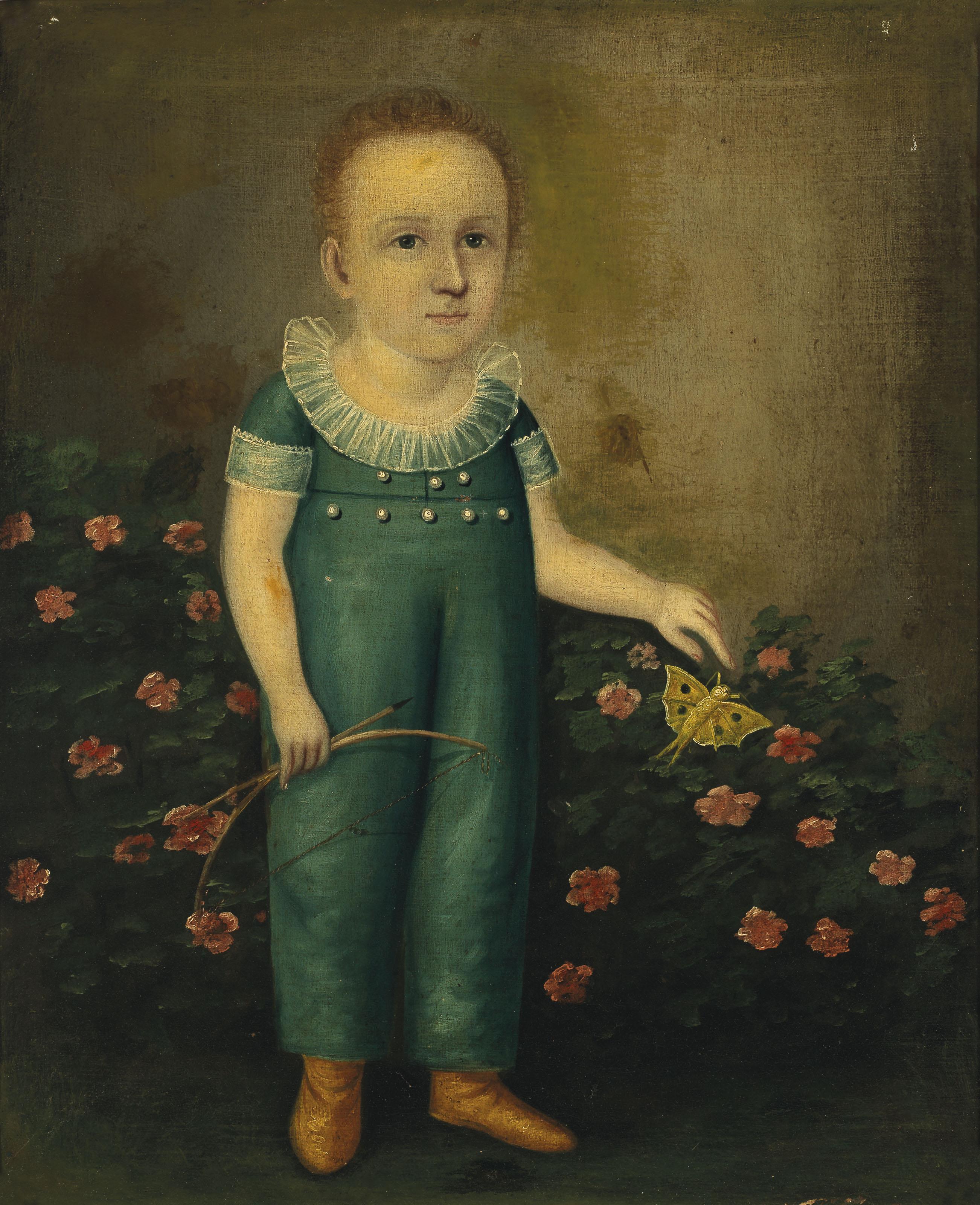 Joshua Johnson (c.1763-after 1824)