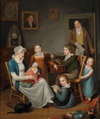 John Lewis Krimmel (1789-1821)