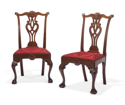 Collecting Guide: Key periods of American furniture | Christie\'s