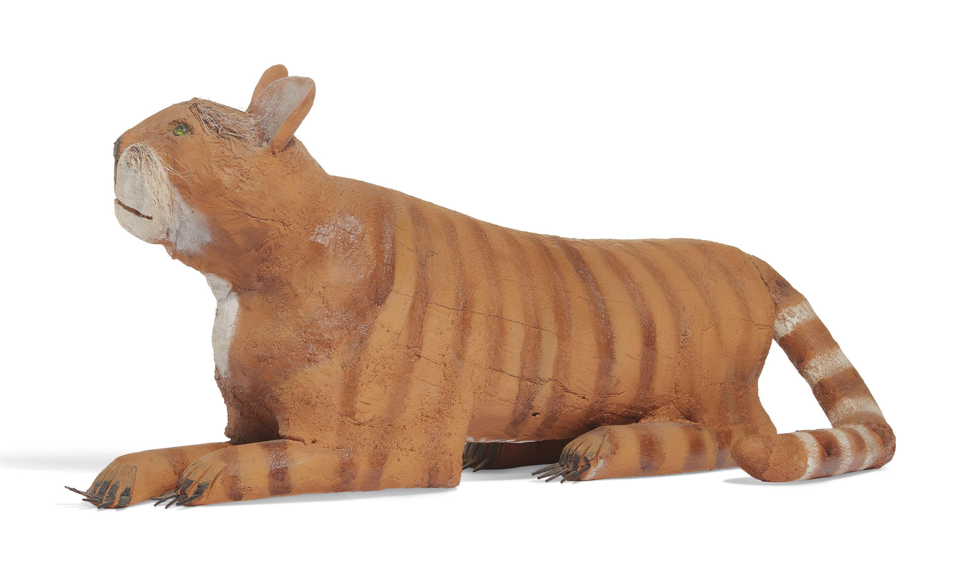Cat, 1981