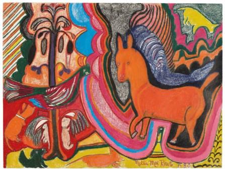 Outsider Art: The Hot List | Christie's
