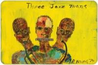 Three Jazz Mans, 1974