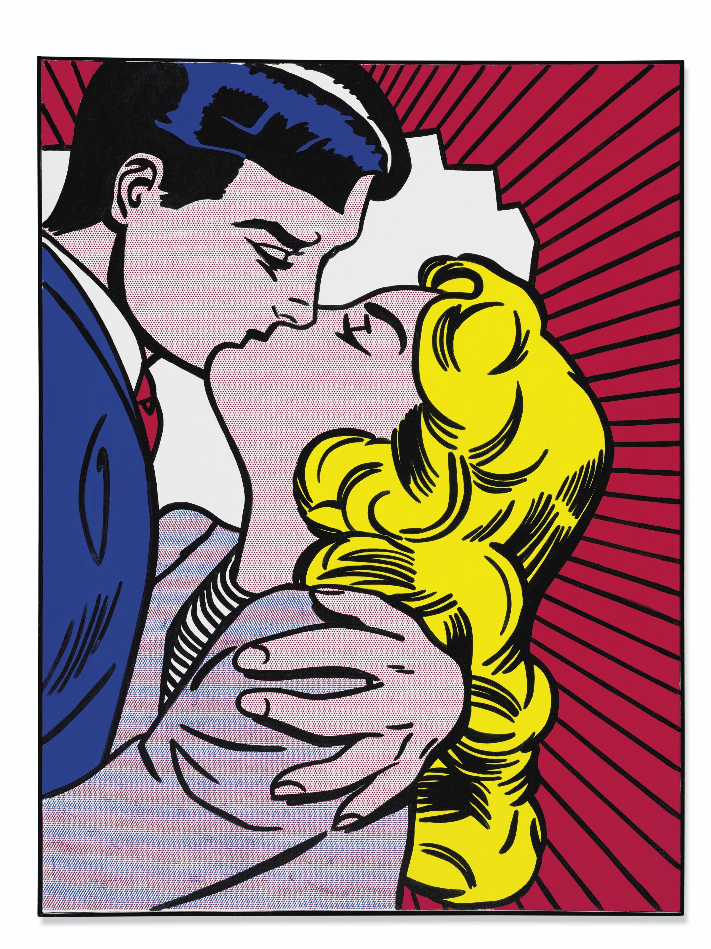 Kiss III