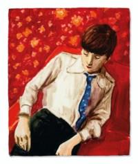 John Lennon 1965 (Hotel)