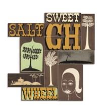 Untitled (Salt, Sweet, CH, Wheet)
