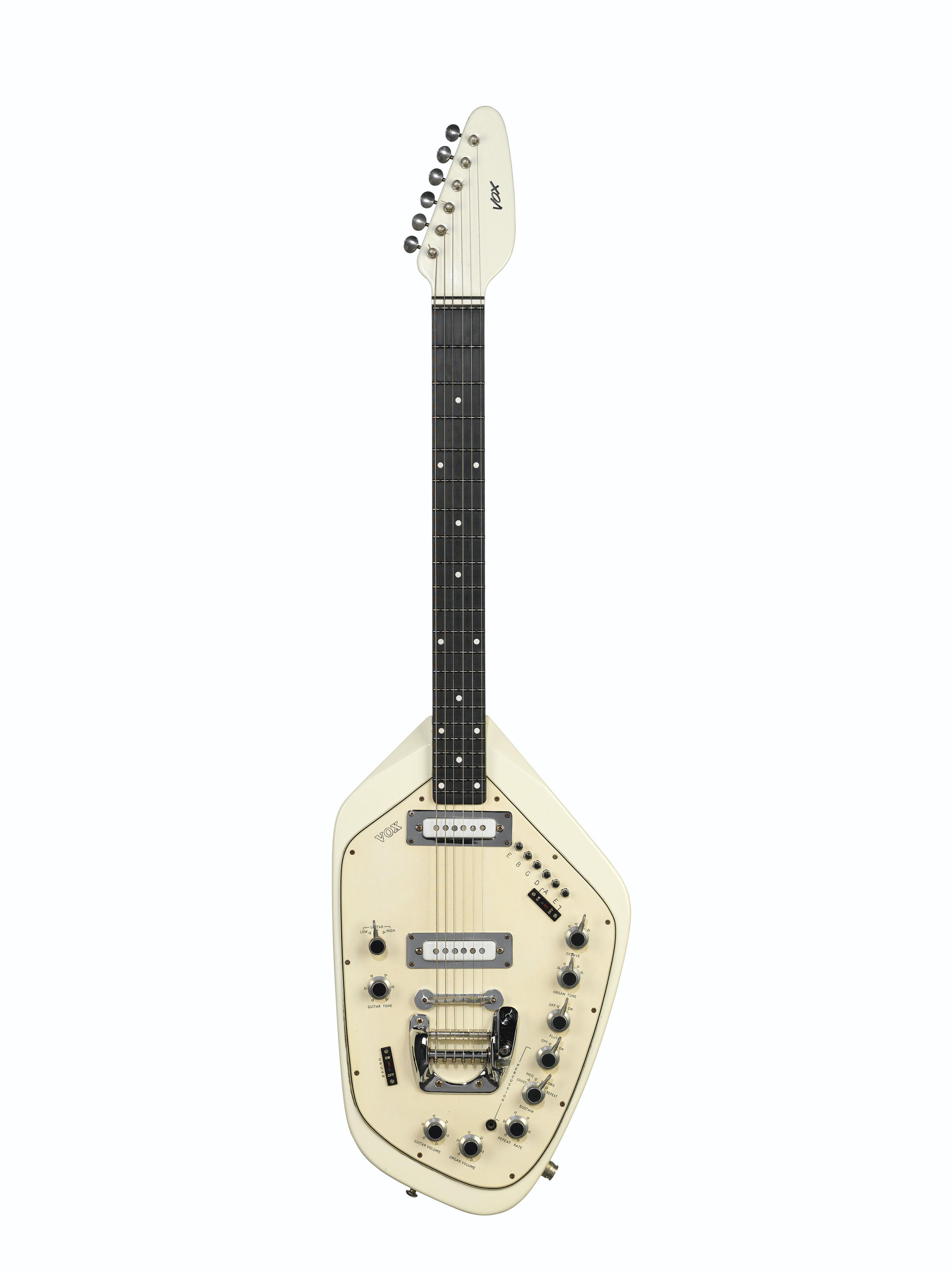 JENNINGS MUSICAL INSTRUMENTS LIMITED, DARTFORD, 1967
