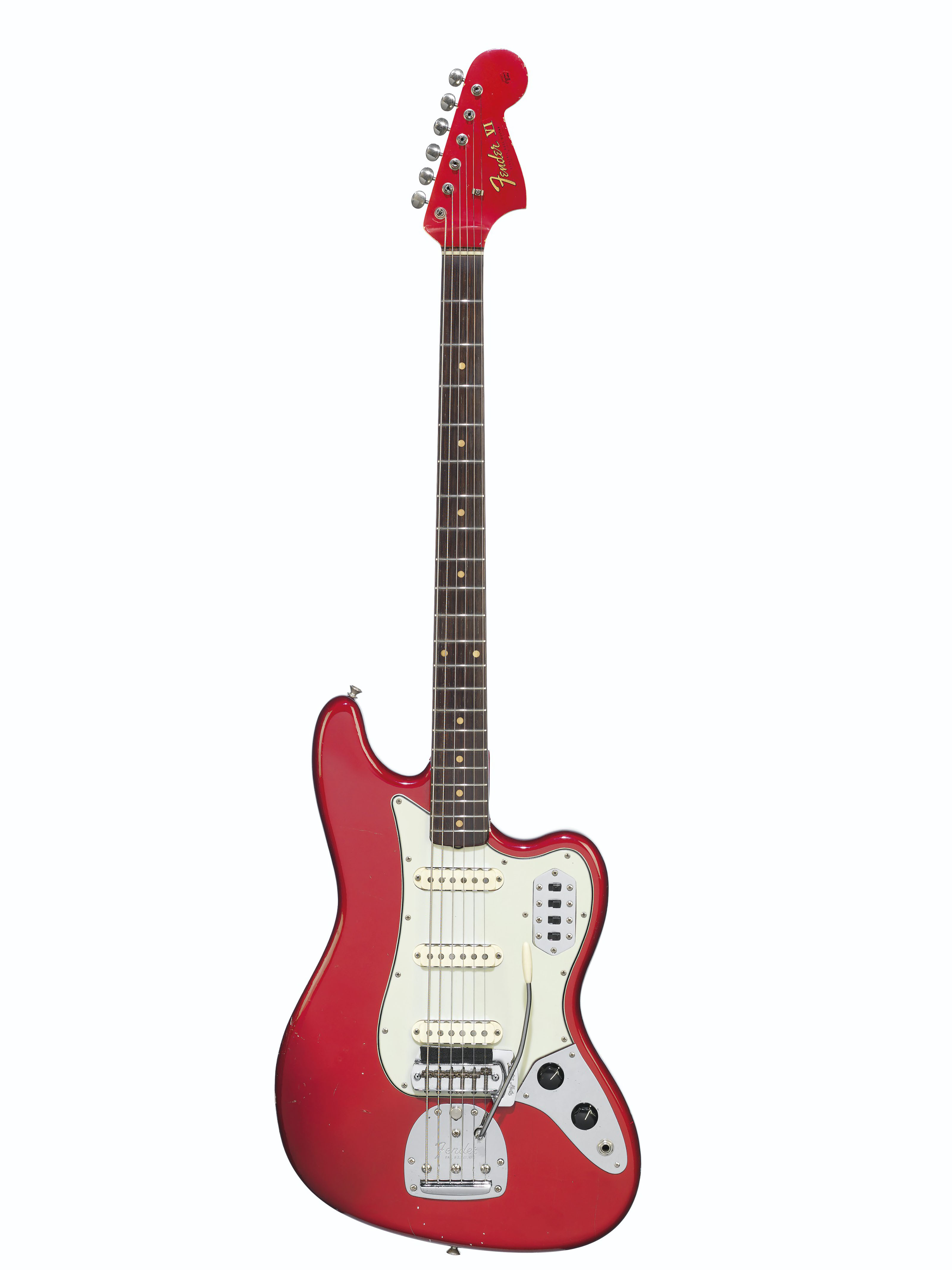 fender electric instrument company fullerton 1963 a solid body 6 string electric bass guitar. Black Bedroom Furniture Sets. Home Design Ideas