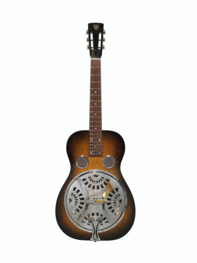 dobro los angeles circa 1933 a resonator guitar model 27 christie 39 s. Black Bedroom Furniture Sets. Home Design Ideas
