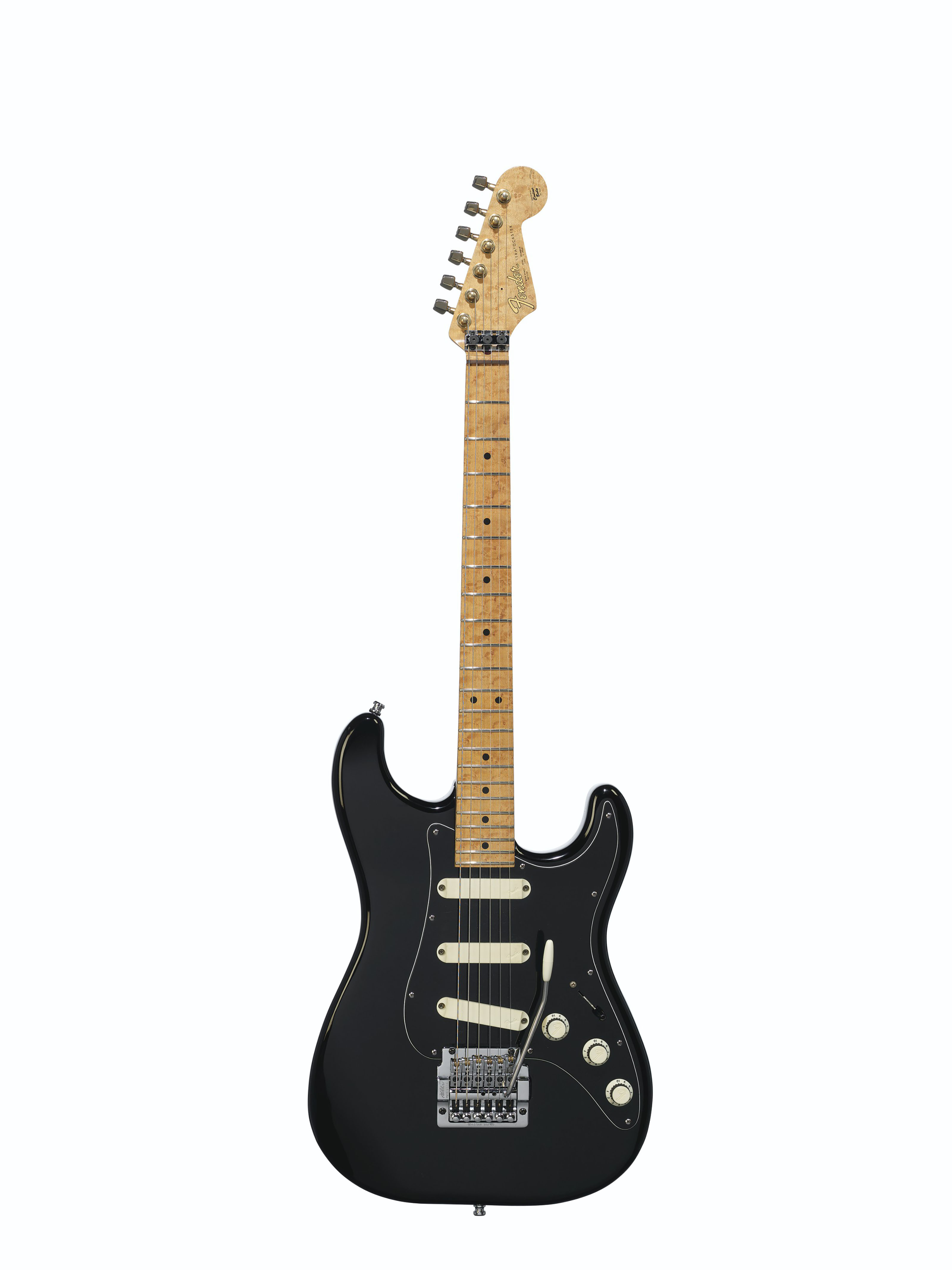 FENDER ELECTRIC INSTRUMENT COMPANY, FULLERTON, CIRCA 1984 AND CHARVEL GUITARS