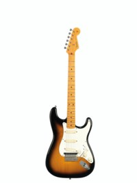 FENDER ELECTRIC INSTRUMENT COMPANY, FULLERTON, 1983 and 2004