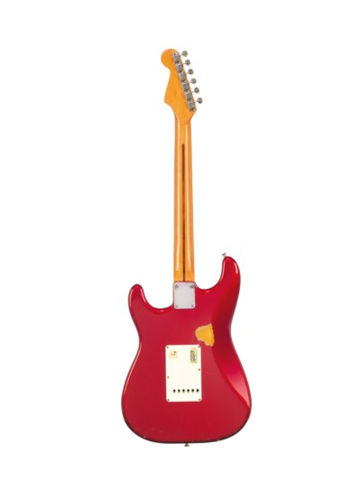 FENDER ELECTRIC INSTRUMENT COM
