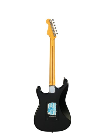 FENDER MUSICAL INSTRUMENTS COR